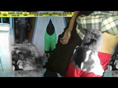 Rumah Bersimbah Darah! Suami Bacok Istri dan Anak, Alasannya Bikin Warganet Nyalahin Sang Istri Mp3