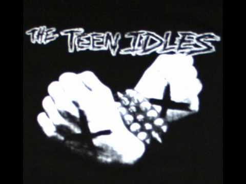 The Teen Idles  Teen Idles