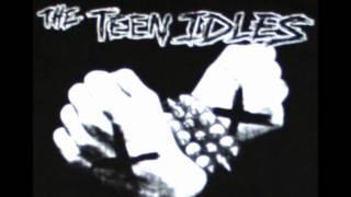 The Teen Idles - Teen Idles