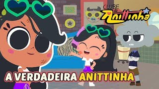 Clube da Anittinha | Mão na Cabeça | Episódio Completo thumbnail