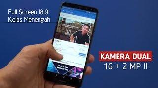 Download Video Huawei Honor 7x indonesia | Layar Full Screen Di Kelas Menengah Dari Huawei MP3 3GP MP4