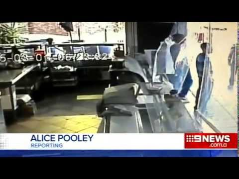 Northbridge Violence | 9 News Perth