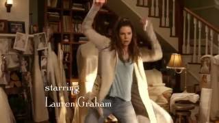 Gilmore Girls: A Year in the Life Intro