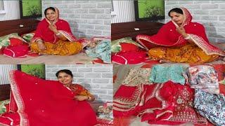 ||👗Punjabi suits with stching🛍||With Price Punjabi latest Suits||punjabi cooking and punjabi culture