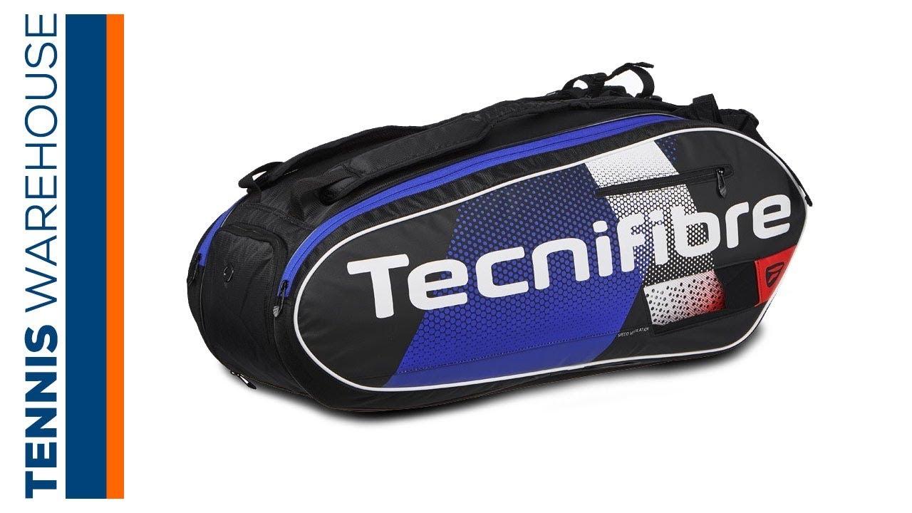 1bffd6148da9 Tecnifibre Air Endurance 9 Pack Tennis Bag