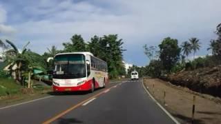 bicol road trip