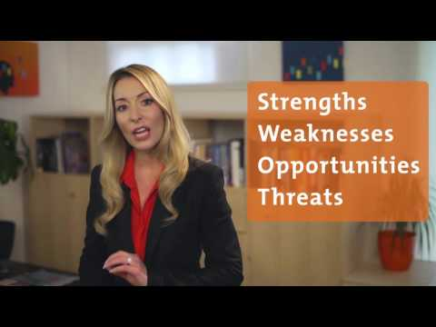 How to Use SWOT Analysis