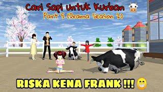 Putri Yang Menderita (Part 5 Season 2 Drama Sakura School Simulator)
