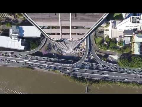 South East Queensland Drone Showreel Jax Oliver