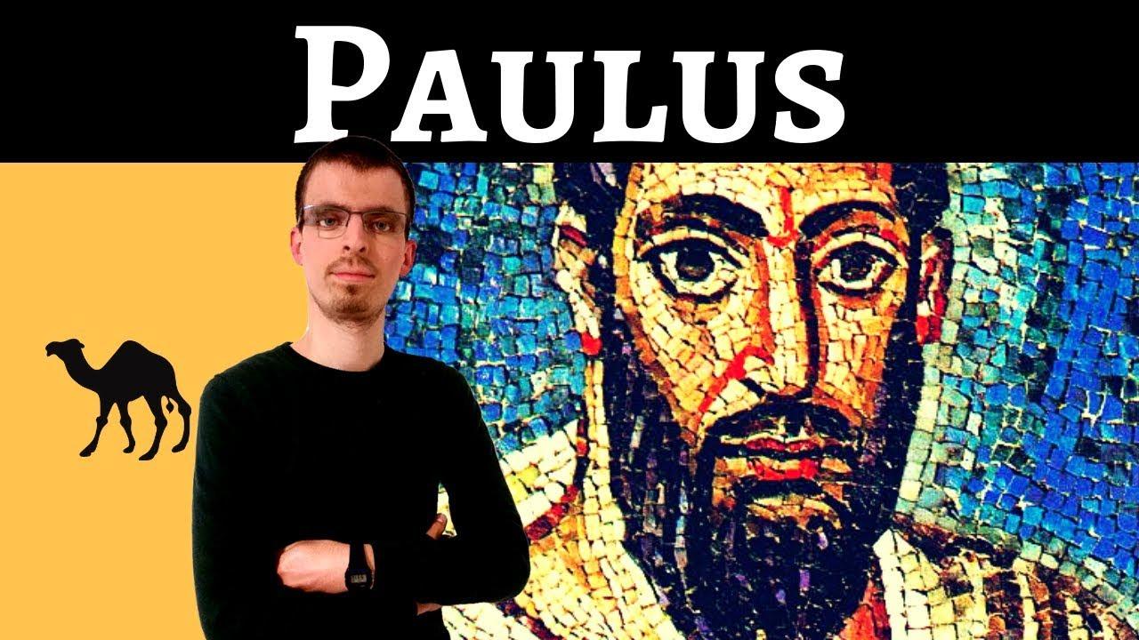 2000 Jahre Heiliger Paulus Dies Ist Der Zweck