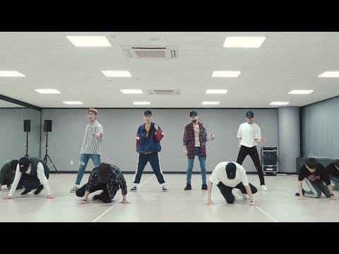SHINee 샤이니 'I Want You' Dance Practice - Лучшие приколы