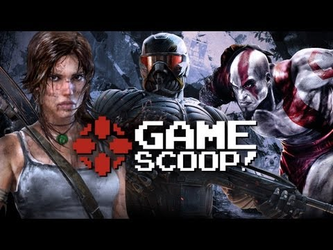 Game Scoop! - Is the Video Game Industry in Crisis?