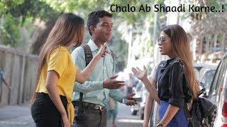 Mera Baal Q kicha - Prank Gone Wrong   Charity With 4Rabet  Latest Prank   Oye it's Prank