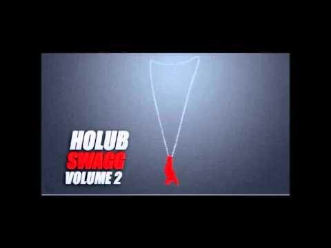 HYPNO 808 | Holub Swagg Volume 2 | 01. Hugo Toxxx - Hypnotic Bauch (Frank Flames RMX)