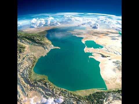 Trick For Countries Around Caspian Sea
