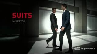 "Промо Форс-мажоры (Suits) 5 сезон 12 серия ""Live to Fight"""