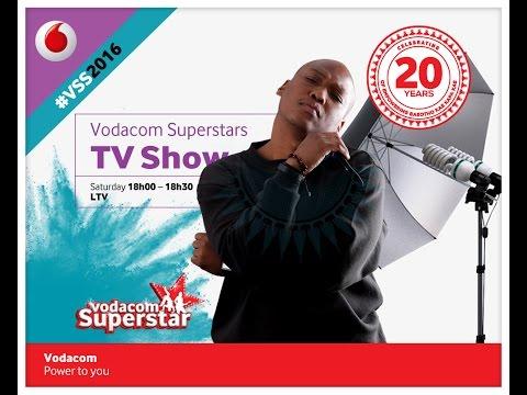 Vodacom Superstar #VSS2016 S05E02