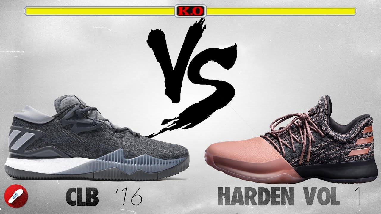 adidas crazylight boost harden
