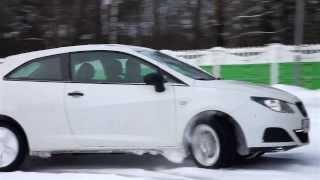 Зимнее вождение: как справляться с сюрпризами переднего привода?