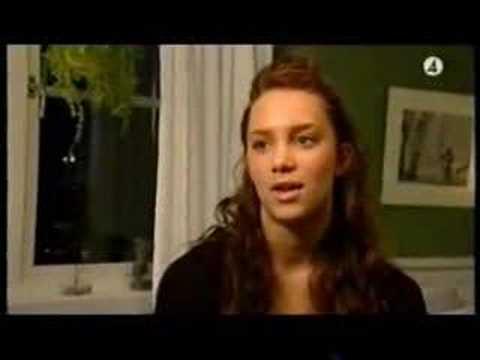Agnes - Idol 2005: hemma i Vänersborg