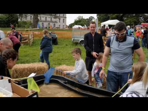 Kingston Maurward College, Dorset - Open Day 2017