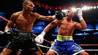 Chris Eubank Jr vs Billy Joe Saunders HD