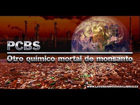 PCBs, otro químico mortal de Monsanto