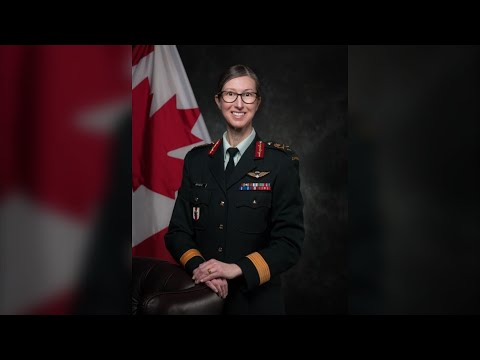 Brig.-Gen. Krista Brodie to replace Dany Fortin on COVID-19 task force