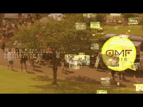 Dance Music Fukushima! 2015 Movie