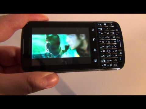 Motorola Pro Review - GSMDome.com
