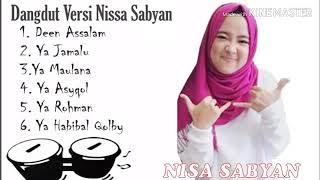 Nissa Sabyan, Sholawat Versi Dangdut Koplo