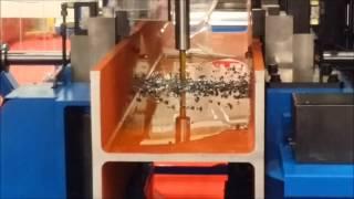 Сверлильный станок 3D    двутавровой балки   KHD 1050М(, 2015-06-29T15:36:07.000Z)