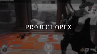 Project OpeX - Overwatch Aimbot 3