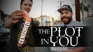 The Plot In You Interview | Upcoming Album | Solo Project | Family