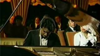 Atamian Plays ''Pictures at an Exhibition'' by Modest Mussorgsky for Solo Piano, Live, Part 1