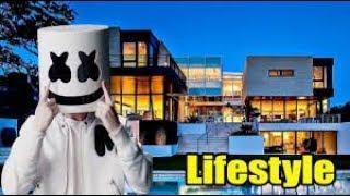Marshmello Lifestyle, Girlfriend, House, Cars, Net Worth, Family & Biography 2019