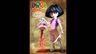 Nightcore Dora L'exploratrice (générique de début)