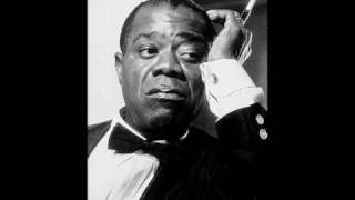 louis armstrong  i