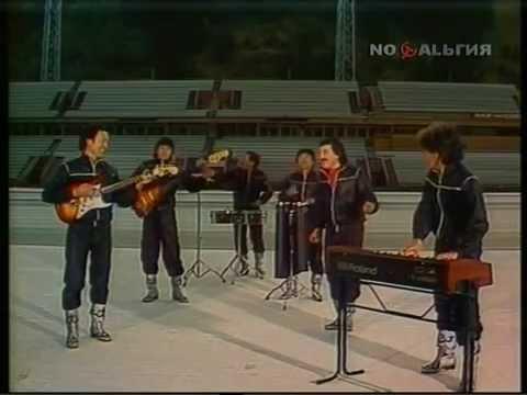 Дос Мукасан - Кыздарай (1984)