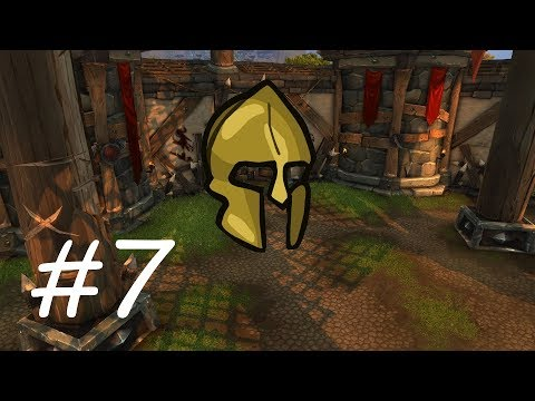 Road To Gladiator #7 - Name This Comp