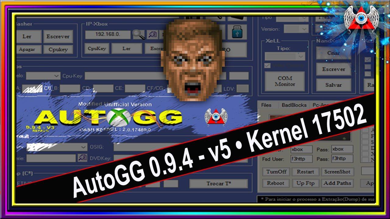 autogg 0.9.4