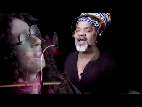Diáspora - Tribalistas (video clip)