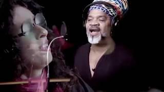 Diáspora Tribalistas video clip