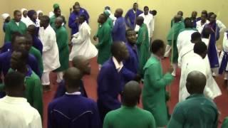 Download lagu Joshua Nkavelesathane angana mandla 2015 zion