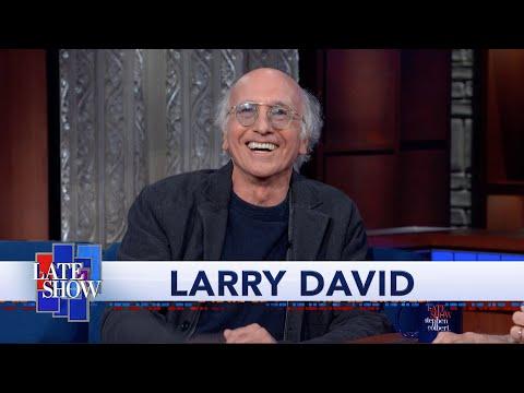Larry David Reminisces