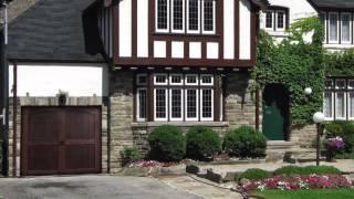 Rhd Faux Wood Garage Doors | Similar To Clopay Canyon Ridge