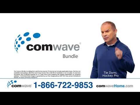 Comwave 2018 HomeBundle-60s