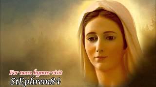 تراتيل للعذراء مريم
