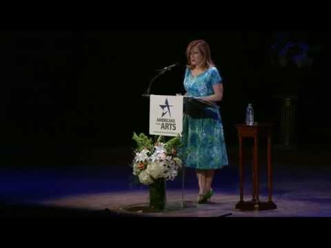 Nancy Hanks Lecture 2014: Maureen Dowd