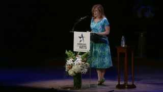 Nancy Hanks Lecture 2014: Maureen Dowd